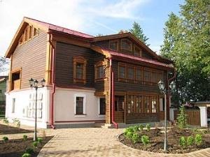 Nikolaevsky Posad Hotel