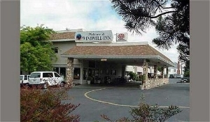 Windmill Inn Roseburg