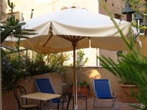 Hotel Piazza Di Spagna