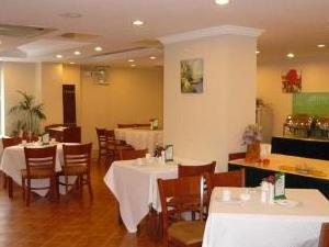 Greentree Inn Jiangpu Hotel