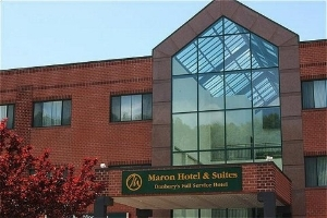 Maron Hotel And Suites