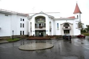 Moskva Hotel Uglich