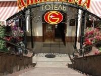Gintama Hotel