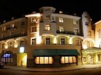 Grauer Baer Hotel