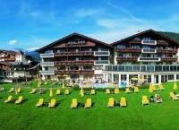 Activ Spa Resort Alpenpark