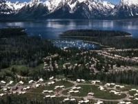 Colter Bay Village