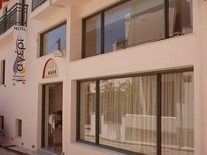 Ageri Hotel Tinos