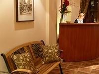 Apart Hotel Ambasador