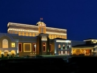 South Point Hotel, Casino, and Spa