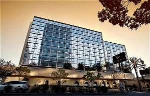 The Wilshire Hotel Los Angeles