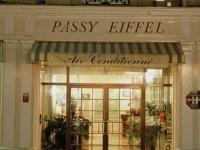 Hotel Passy Eiffel