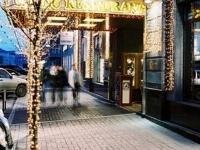 Golden Garden Boutique Hotel