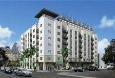 Hyatt The Pike Long Beach