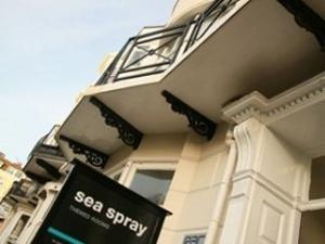 Sea Spray Hotel