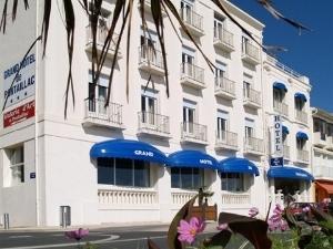 Grand Hotel de la Plage