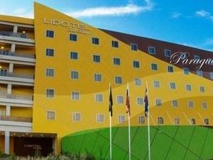 Lidotel Hotel Boutique Paraguana