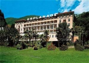 Esplanade Hotel And Resort
