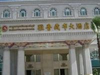Brahmaputra Grand Hotelhmcc Di