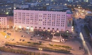 Best Eastern Meridian Murmansk