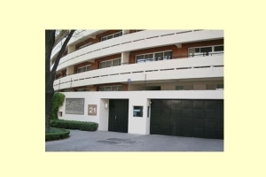 Dominion Suites Polanco