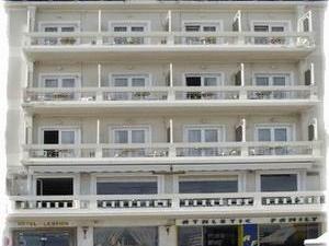 Lesvion Hotel