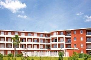 Park And Suites Confort Aix Le