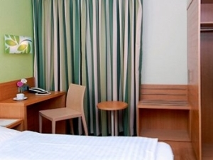 Business Budget Hotel Tessin