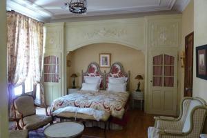 Villa Morelia Chateau Hotel