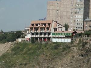 Olimpia Yerevan