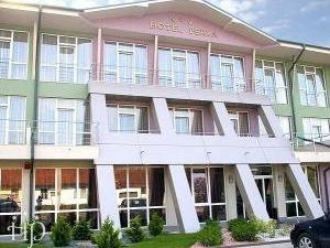 Perla Hotel Oradea