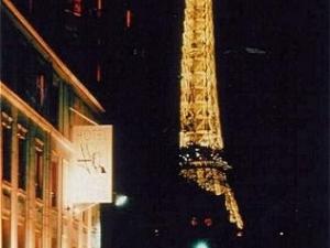 France Eiffel Hotel