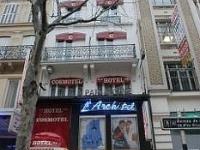 Hotel Cosmotel