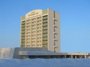 Karelia Hotel Pes