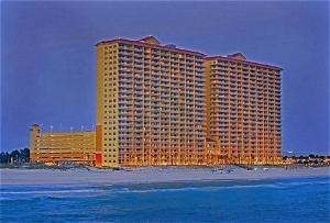 Calypso Resort And Towers