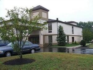 Comfort Inn Morrisville