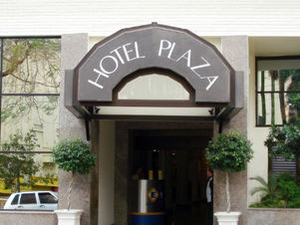 Plaza Porto Alegre Hotel
