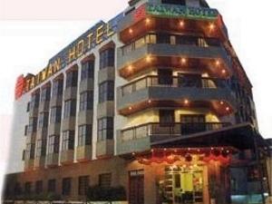 Cara Suites Hotel And Conferen
