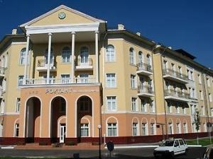 Hotel Poytaht