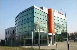 Max Hotel Poznan