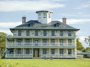 Stone House 1854