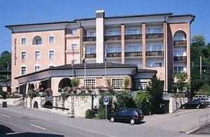 Uzwil Hotel