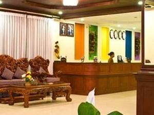 TSP Lucky Angkor Hotel