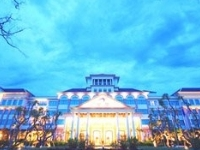 Pacific Hotel Siem Reap