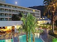 Avra Beach Resort Rhodes