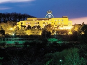 Grand Hotel Nastro Azzurro & Occhio Marino Resort