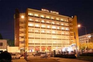 Alutus Hotel Ramnicu Valcea