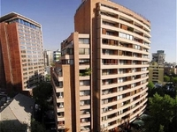 Aconcagua Apart Hotel