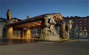 Great Wolf Lodge Grand Mound