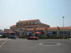 Arcantis Hotel La Flottille