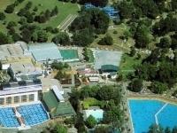 Ametiszt Hotel Harkany